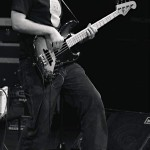Fat Burning Step - Bass Day Uk 2007, photo Phill Smith